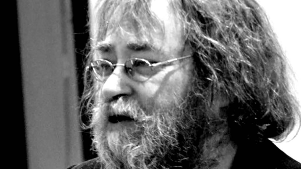 Elhunyt Kálmán C. György - Kalogány is elment, legyen könnyű neki a föld!