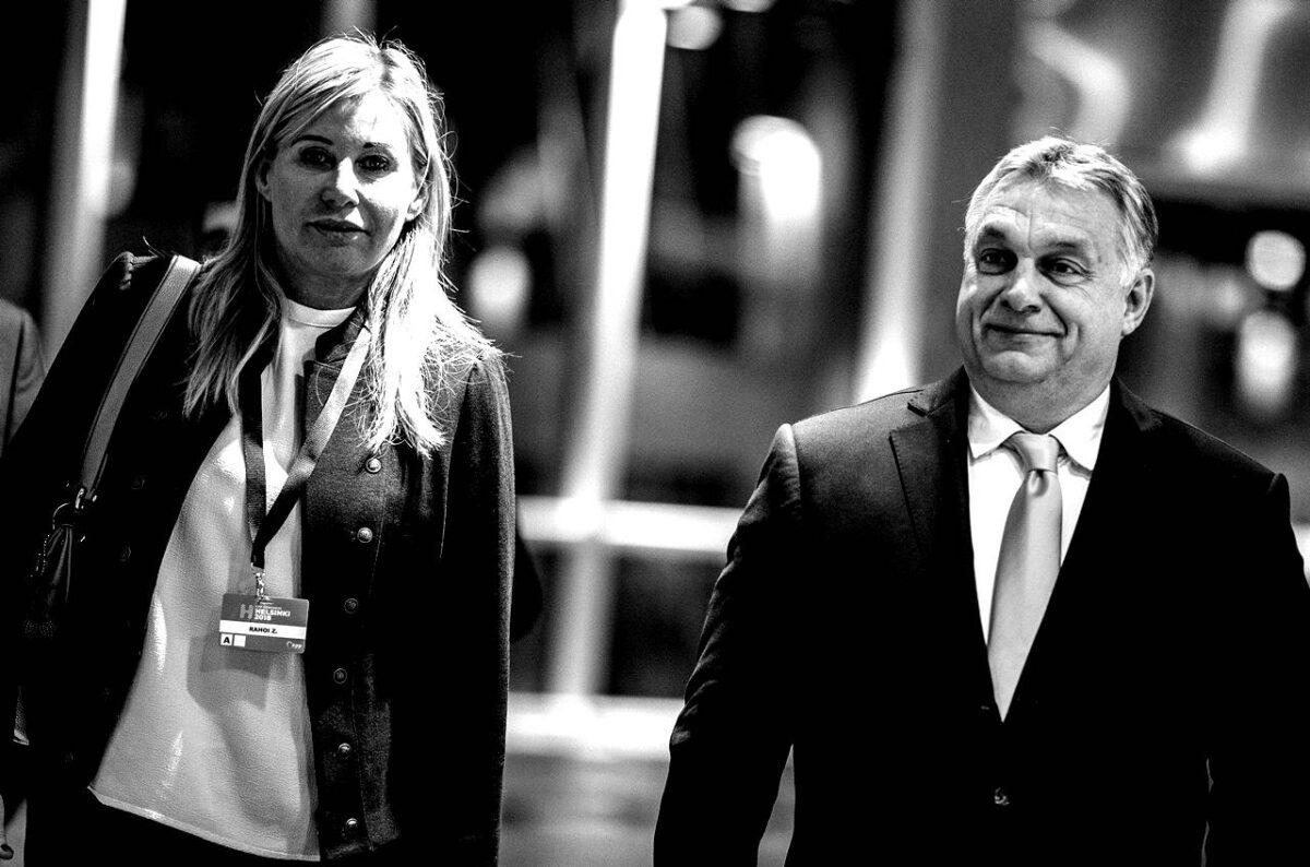 Mi dolga Orbánnak a szélsőjobb nagyasszonyával? És Le Pen asszonynak vele?