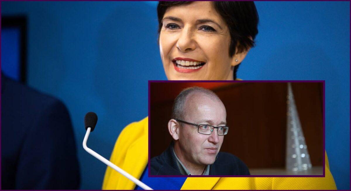 Ungváry Krisztián: ha Dobrev Klára lennék és hatalomra szeretnék jutni, biztos Márki-Zay Péterre szavaznék